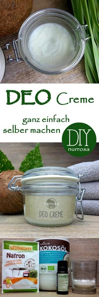 deo-creme-selber-machen Anleitung DIY