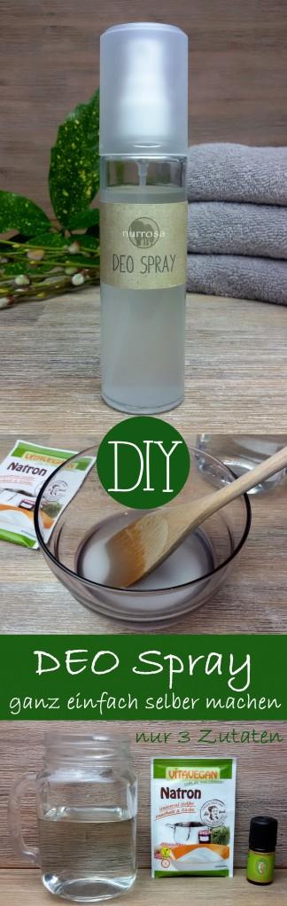 deo-spray-selber-machen Anleitung DIY