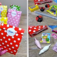 50 Ideen für Geburtstagsmitgebsel / Geburtstagstüten