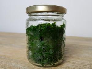 Plastikfrei einfrieren