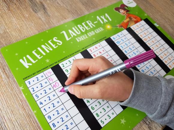 Das kleine 1 x 1 Tipps und Tricks Grundschule